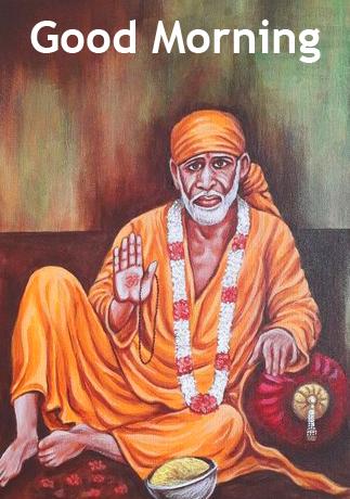 Beautiful-Sai-Ram-Good-Morning-Image