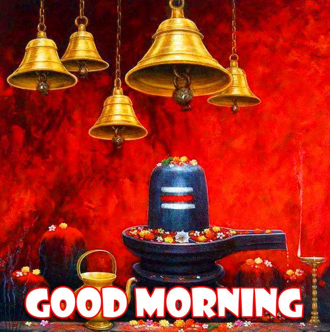 Beautiful-Shivlinga-Good-Morning-Image