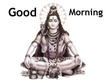 Shiva-Good-Morning-Image