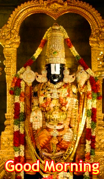 Venkateshwar-Good-Morning-Wallpaper-HD