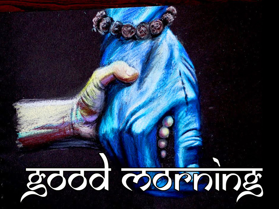 Latest and Religious Mahadev Good Morning Picture